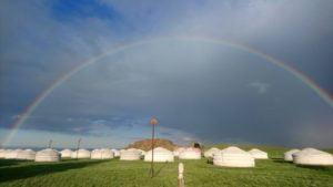 Camp Khanbogd