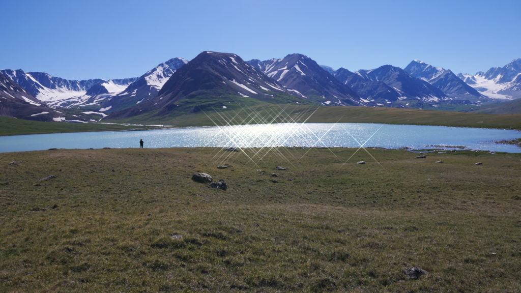 Reisen in die Mongolei Altai